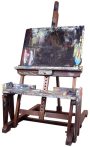 old_easel_300w